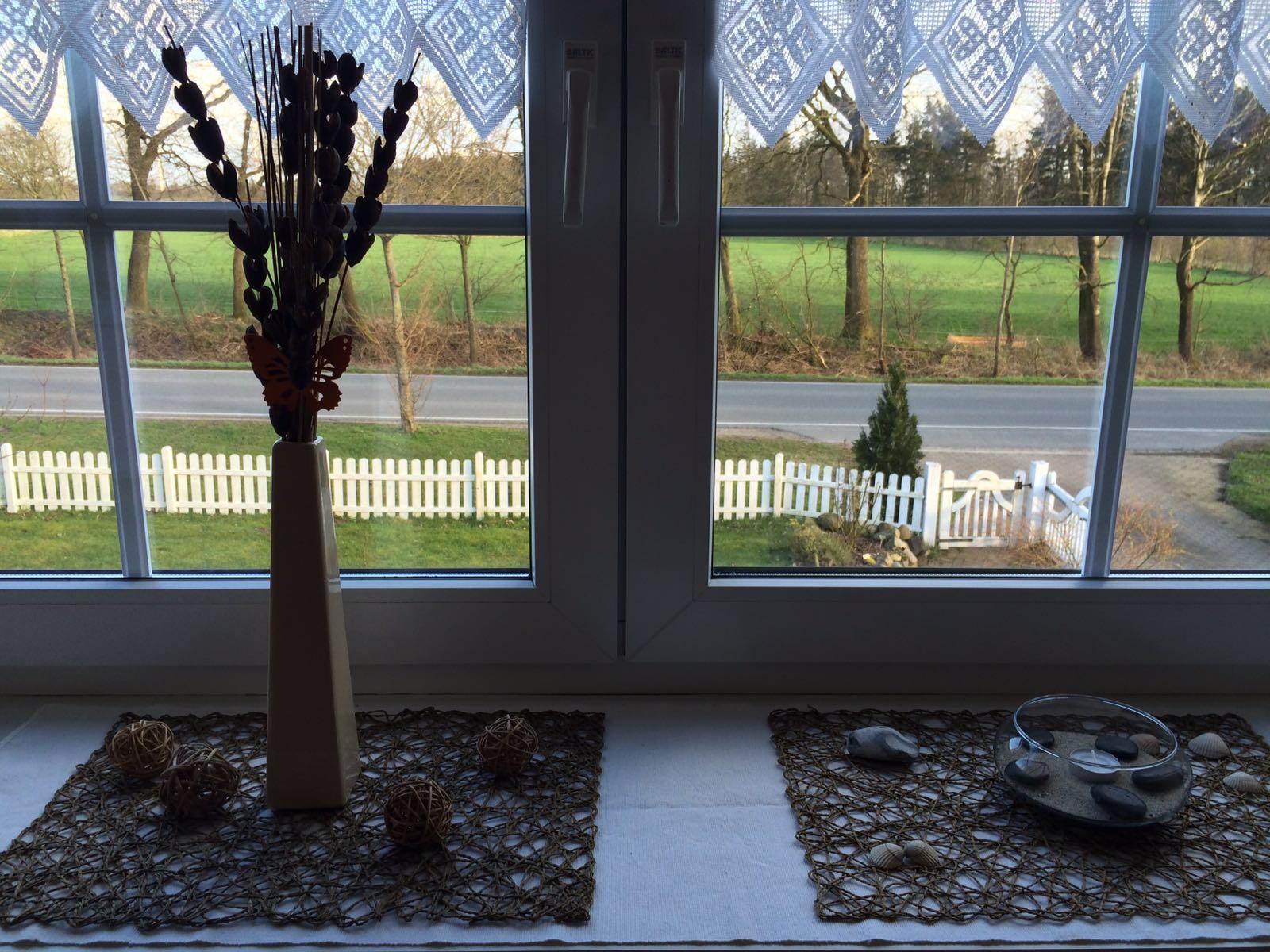 Haus Friesenglück in Kolkerheide, Nordfriesland – Ferienwohnungen und Ferienapartments – Ferienapartment 1 (braun/orange) – Innenansicht 4